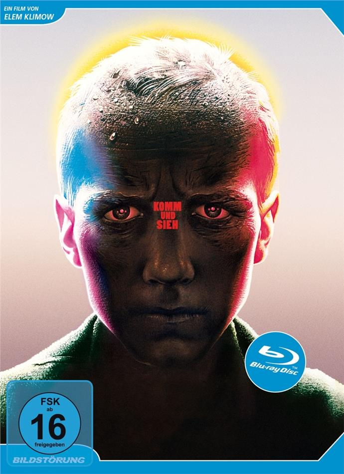 Komm und sieh (1985) (Bildstörung, Uncut, Blu-ray + DVD)