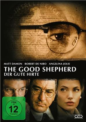 The Good Shepherd - Der gute Hirte (2006)
