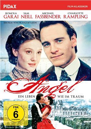 Angel - Ein Leben wie im Traum (2007) (Pidax Film-Klassiker)