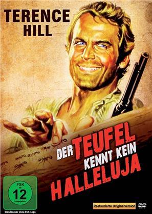 Der Teufel kennt kein Halleluja (1970) (Edizione Restaurata, Uncut)