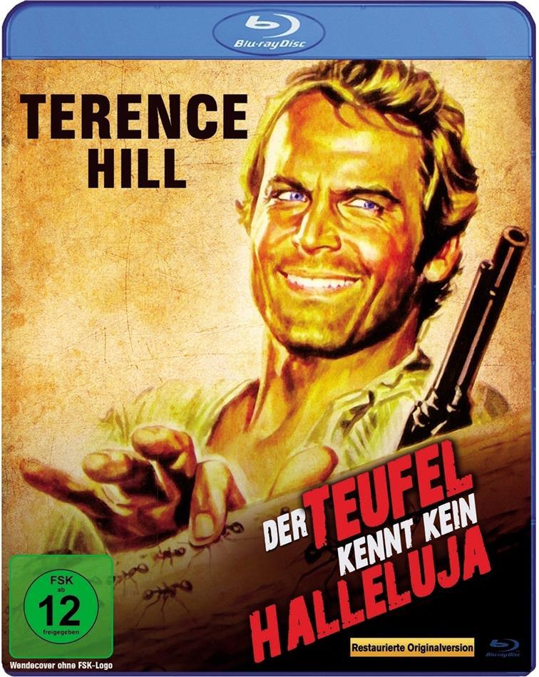 Der Teufel kennt kein Halleluja (1970) (Restaurierte Fassung, Uncut)