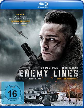 Enemy Lines - Codename Feuervogel (2020)