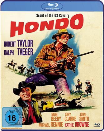 Hondo (1967)