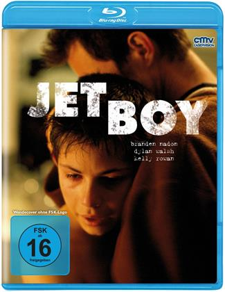 Jet Boy (2001)