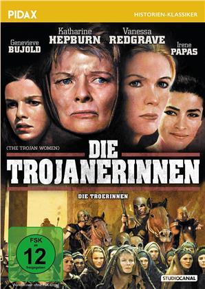 Die Trojanerinnen (1971) (Pidax Historien-Klassiker)