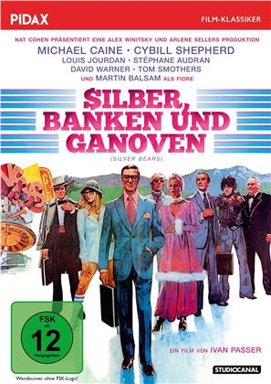 Silber, Banken und Ganoven - silve bears (1978) (Pidax Film-Klassiker)