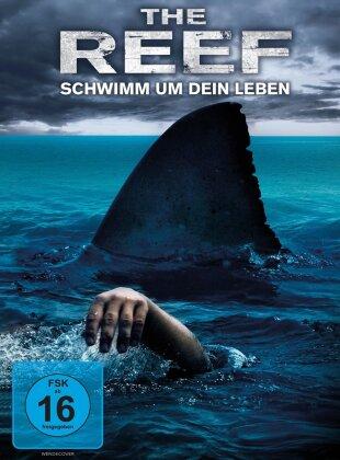 The Reef - Schwimm um dein Leben (2010) (Neuauflage)