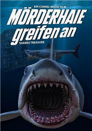 Mörderhaie greifen an - Sharks Treasure (1975)