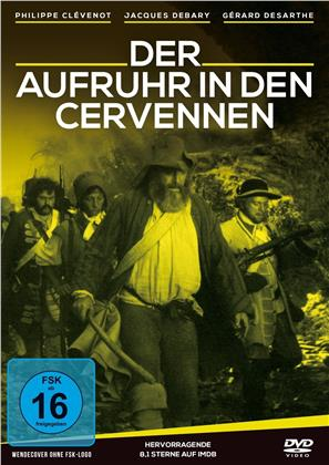 Der Aufruhr in den Cervennen (1972)