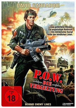 P.O.W. - Die Vergeltung (1986)