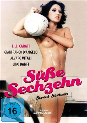 Süsse Sechszehn - Sweet Sixteen (1977)