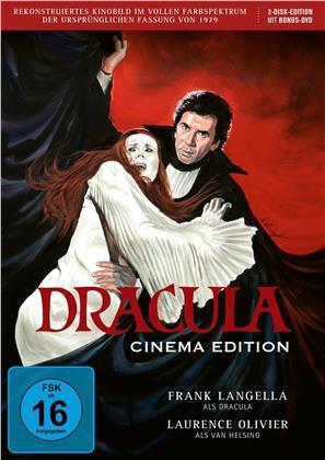Dracula (1979) (Cinema Edition, 2 DVDs)