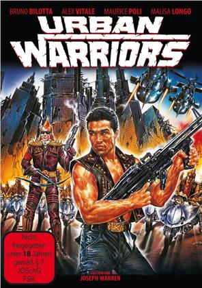 Urban Warriors (1987) (Limited Edition)
