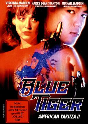 Blue Tiger - American Yakuza 2 (1994)
