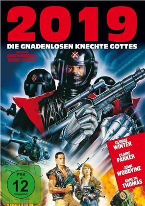2019 - Die Gnadenlosen Knechte Gottes (1987) (Limited Edition)