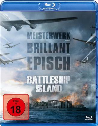 Battleship Island (2017)