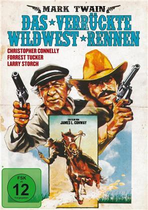 Das verrückte Wildwest-Rennen (1977)