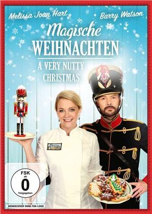 Magische Weihnachten - A Very Nutty Christmas (2018)
