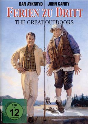 Ferien zu Dritt (1988)