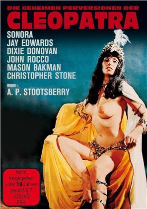 Die Geheimen Peversionen der Cleopatra (1970)