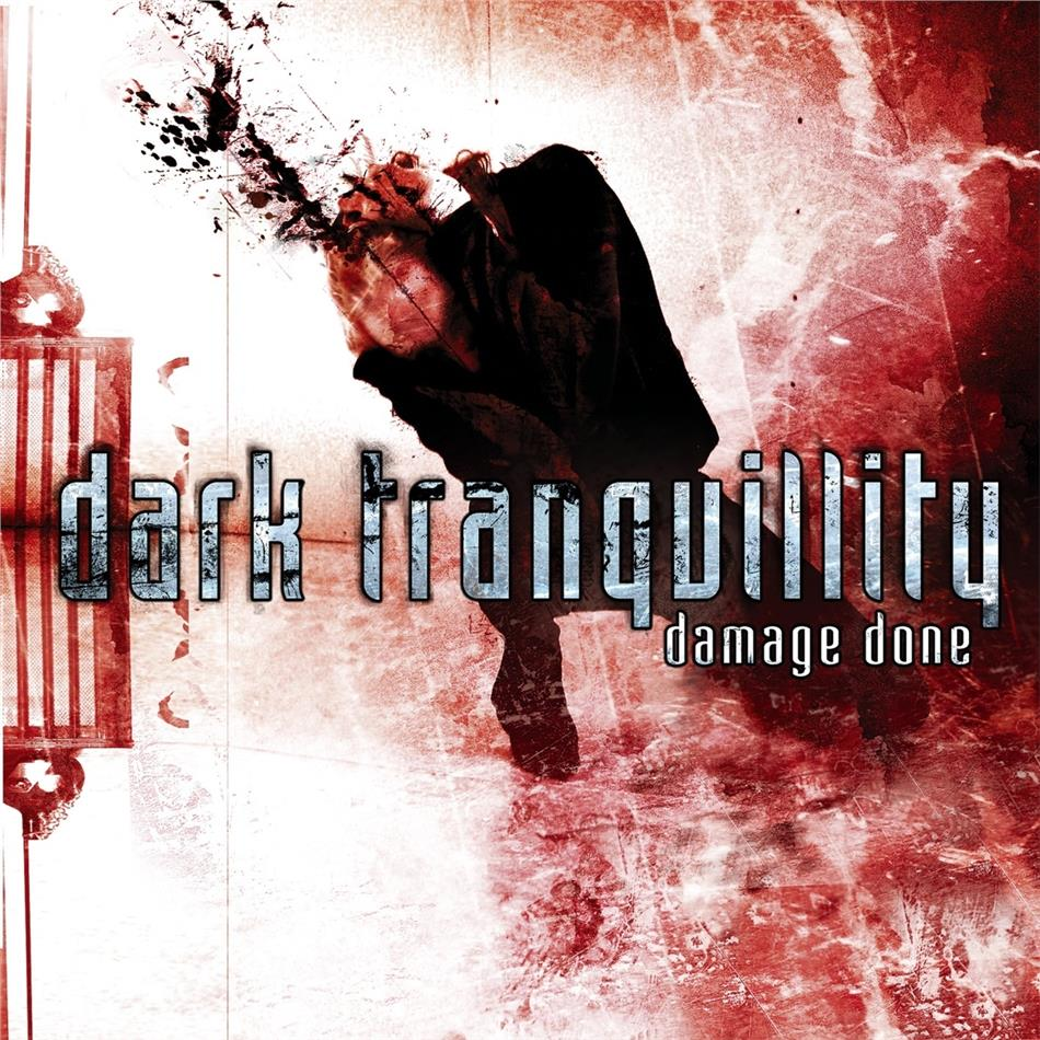Dark Tranquillity - Damage Done (2020 Reissue, + Bonustrack)