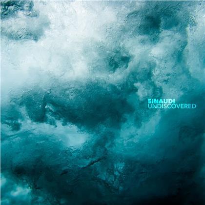 Ludovico Einaudi - Undiscovered (2 LPs)
