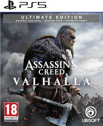 Assassin's Creed Valhalla (Édition Ultime)