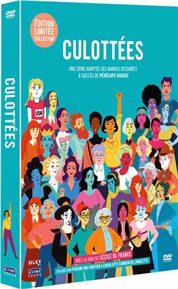 Culottées - Mini-série (Limited Collector's Edition)