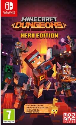 Minecraft Dungeons - Hero Edition