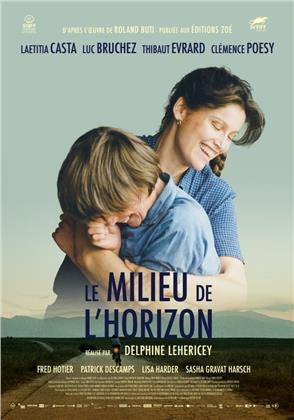 Le Milieu de l'Horizon (2019)