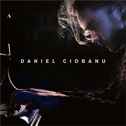 Daniel Ciobanu, Claude Debussy (1862-1918), Franz Liszt (1811-1886) & Serge Prokofieff (1891-1953) - Daniel Ciobanu