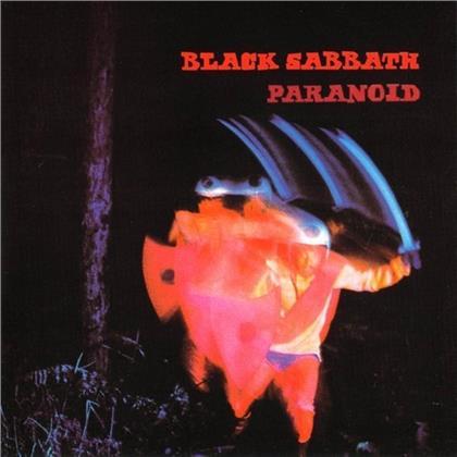 Black Sabbath - Paranoid (2020 Reissue, LP)