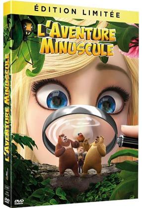 L'aventure minuscule (2018) (Limited Edition)