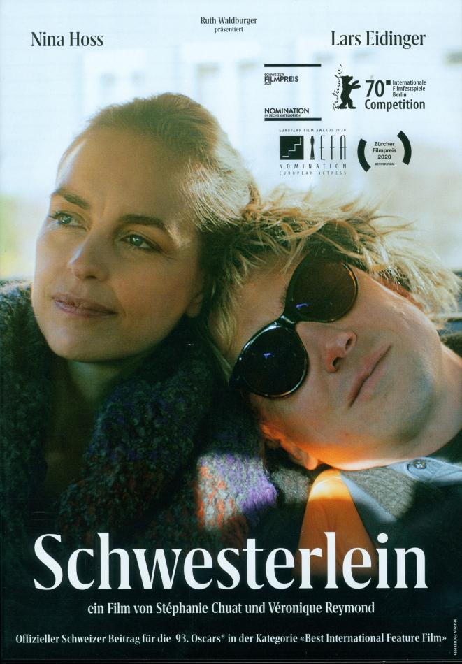 Schwesterlein (2020)