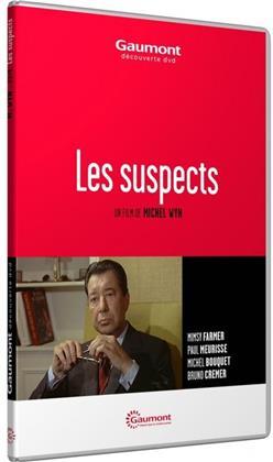 Les Suspects (1974) (Collection Gaumont Découverte)