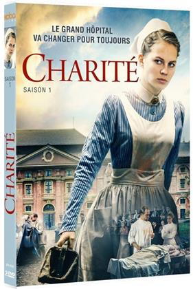 Charité - Saison 1 (2 DVDs)