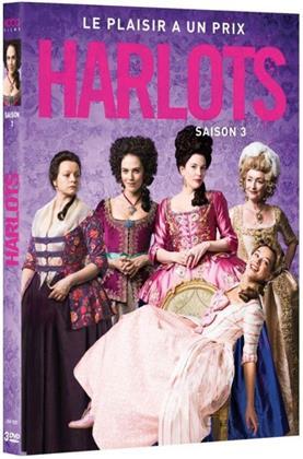 Harlots - Saison 3 (3 DVDs)