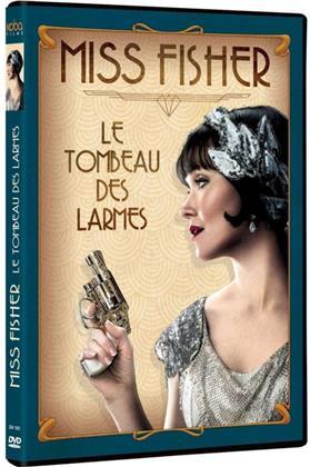 Miss Fisher - Le Tombeau des Larmes (2020)