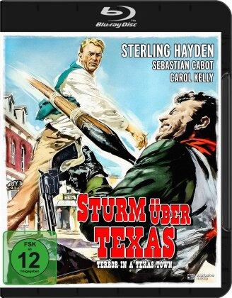 Sturm über Texas - Terror in a Texas Town (1958)