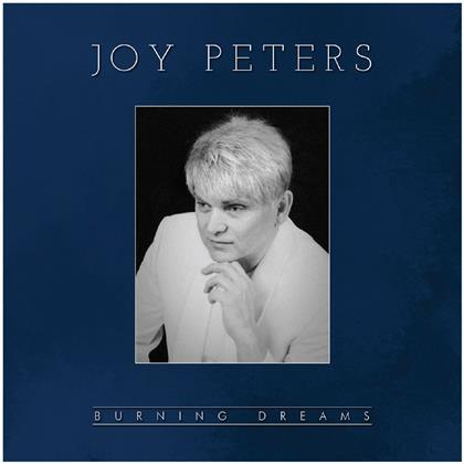 Joy Peters - The Burning Dreams