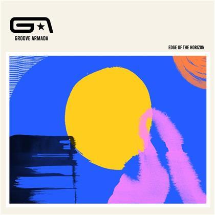 Groove Armada - Edge Of The Horizon (2 LPs)