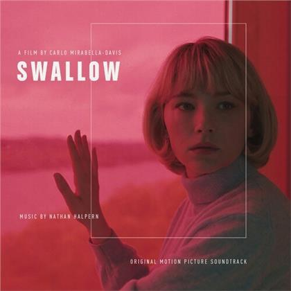 Mario Batkovic - The Swallow - OST (2020 Reissue, Limited Edition, Colored, LP)