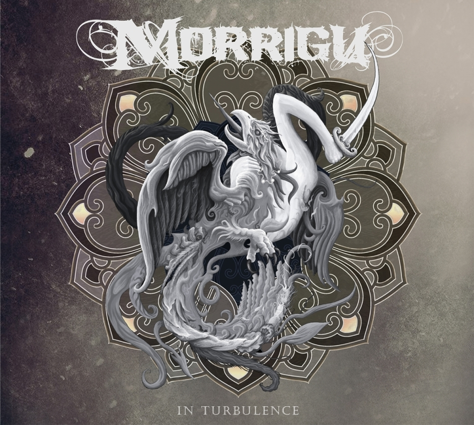 Morrigu - In Turbulence (Limited Edition)