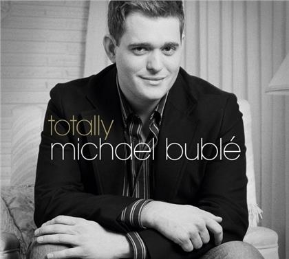 Michael Buble - Totally (CD + DVD)
