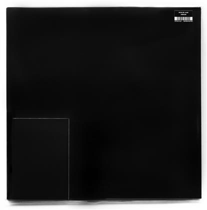 Nicolas Jaar - Cenizas (Limited Edition, 2 LPs + Book)