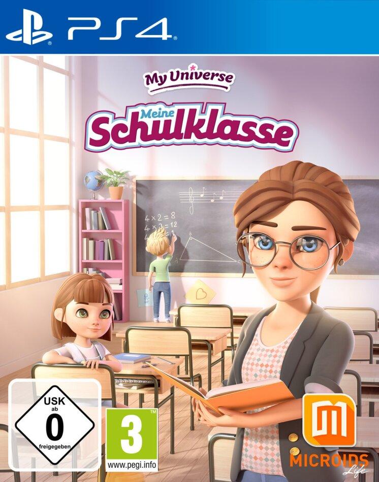 My Universe - Meine Schulklasse