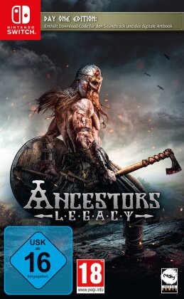 Ancestors Legacy (Day One Edition)