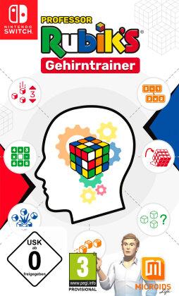 Professor Rubiks Gehirntrainer