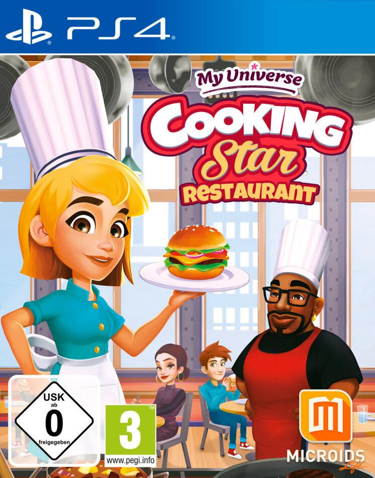 My Universe - Cooking Star Restaurant