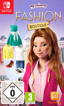 My Universe - Fashion Boutique
